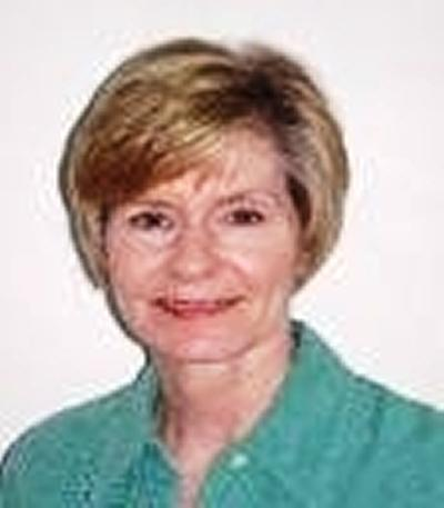 Professor Jacky Lumby's photo