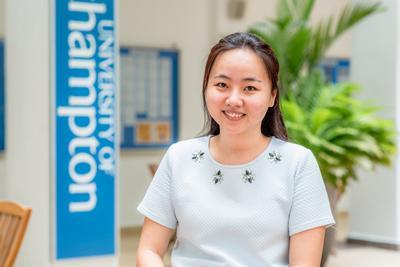 Dr Jing Huey Khor's photo