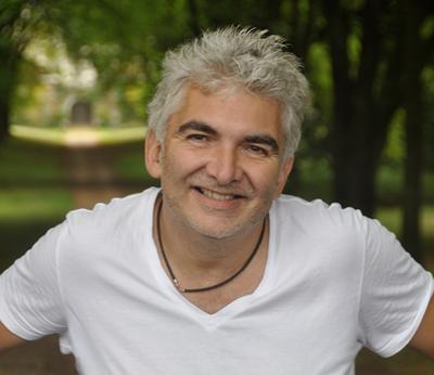 Dr Nik Mahon's photo