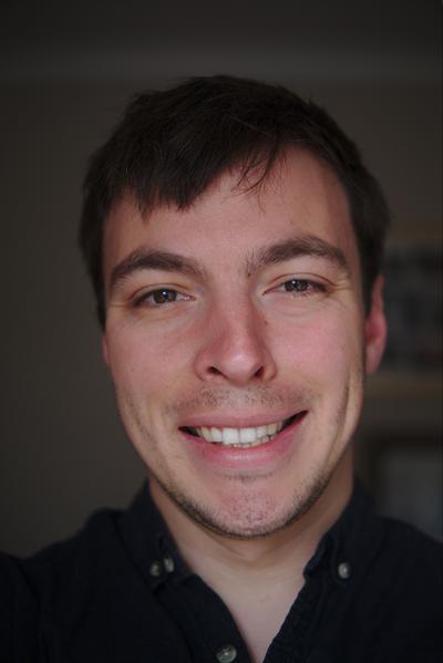 Dr Samuel Keyes's photo