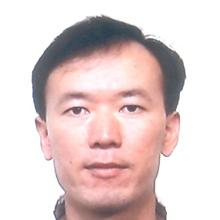 Thumbnail photo of Dr Zhengtong Xie