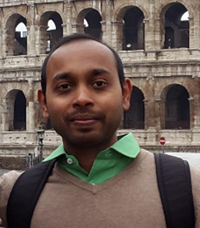 Dr Anil K Madhusudhanan's photo