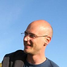 Thumbnail photo of Professor C Mark Moore