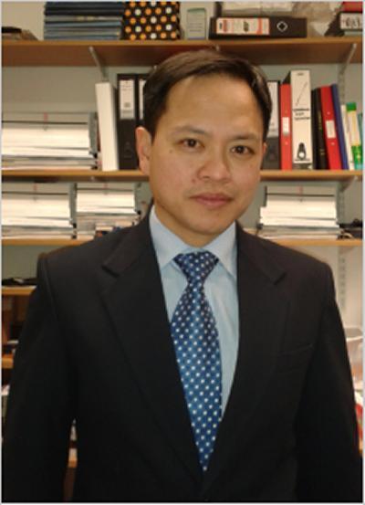 Dr Harold Chong's photo