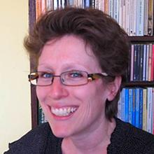 Thumbnail photo of Dr Lucy Green