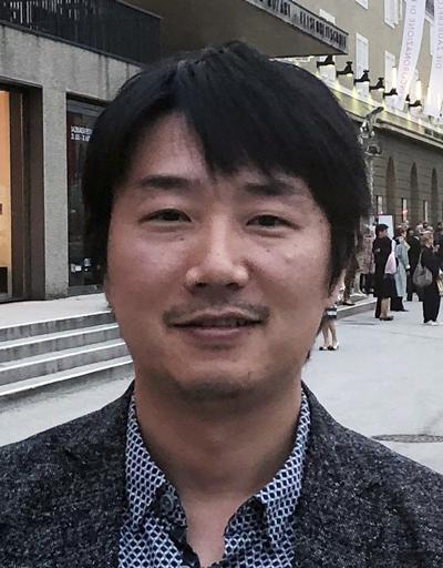 Dr Ayahito Ito's photo