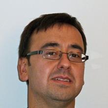 Thumbnail photo of Professor Alberto Naveira Garabato