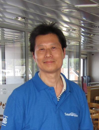 Dr Alan Wong's photo