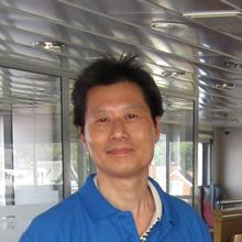 Thumbnail photo of Dr Alan Wong