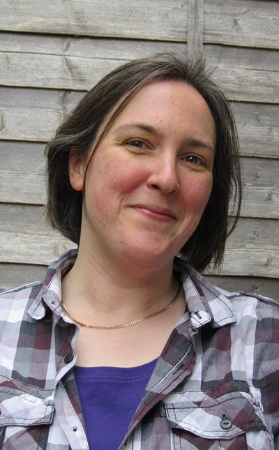 Ms Victoria Bolton's photo
