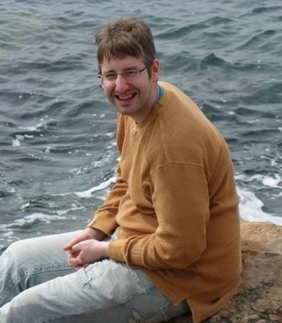 Dr Ben Parker's photo