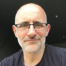 Thumbnail photo of Dr Clive Trueman