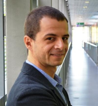 Dr Panayiotis Papakyriakou's photo