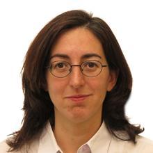 Thumbnail photo of Dr Daniela Anghileri