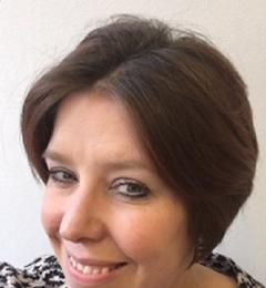 Mrs Sarah Healey