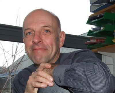 Mr Elwyn Edwards's photo