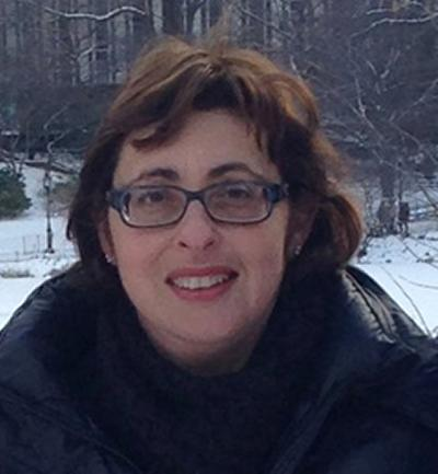 Mrs Anna Maria Alden's photo
