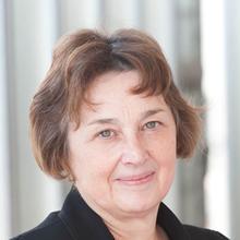 Thumbnail photo of Professor Donna E Davies