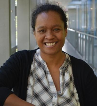 Dr Dina Rasolofoarison's photo
