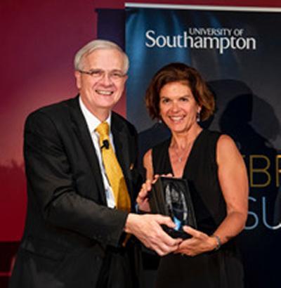 Dr Debbie Thackray's photo
