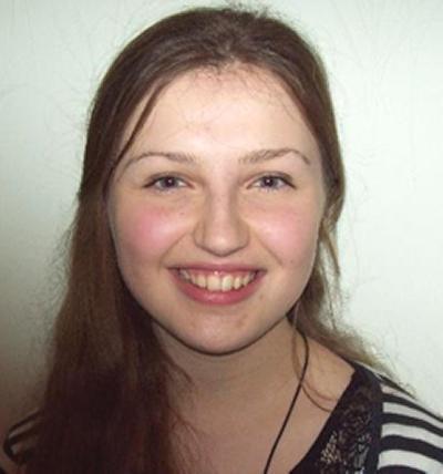 Miss Lucy Scullard's photo