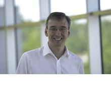Thumbnail photo of Professor Graham Niblo