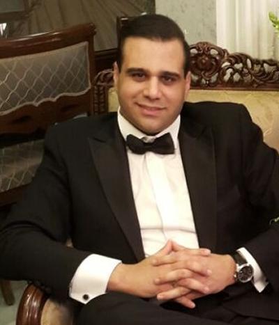 Dr Rafic Ajaj's photo