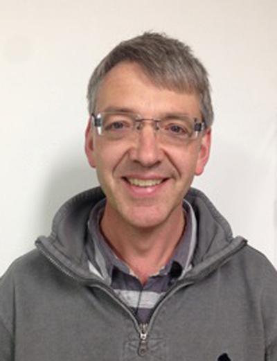 Dr Richard Pearce's photo