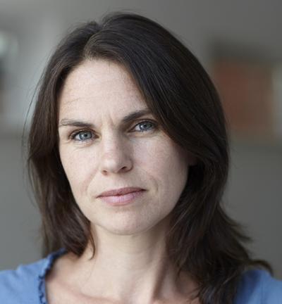 Dr Alice Hunt's photo