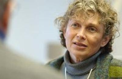 Professor Elizabeth Dore's photo
