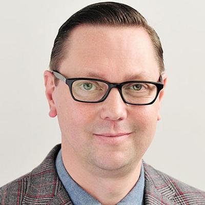 Dr Shaun Cole's photo
