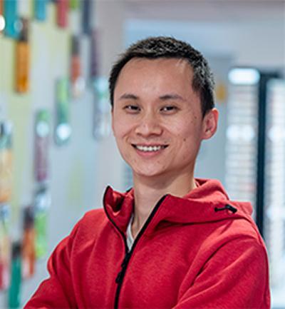 Dr Yang Lu's photo