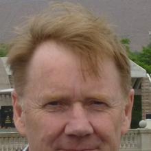 Thumbnail photo of Professor Ian Townend