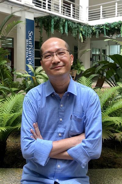 Dr Teck Chai Lau's photo