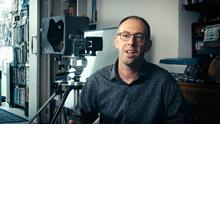 Thumbnail photo of Dr Malcolm Cook