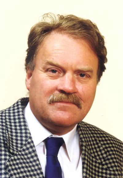 Professor Andrew Goddard's photo