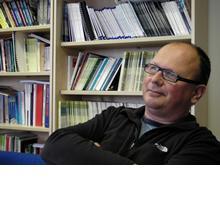 Thumbnail photo of Professor Neville Stanton