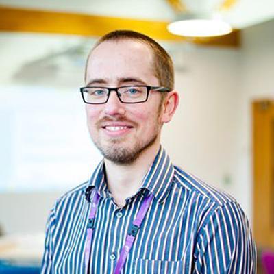Dr Thomas Richardson's photo