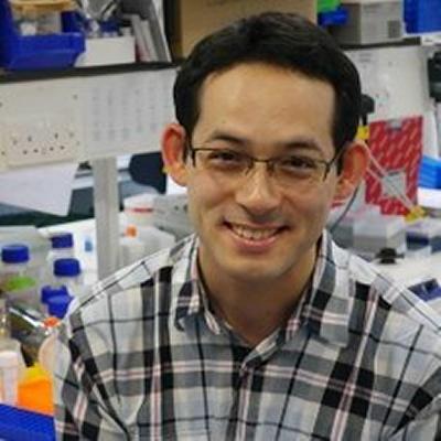 Dr Andrew Douglas's photo