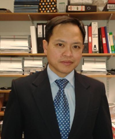 Dr Harold M H Chong's photo