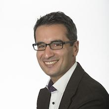 Thumbnail photo of Professor Tolga Bektas
