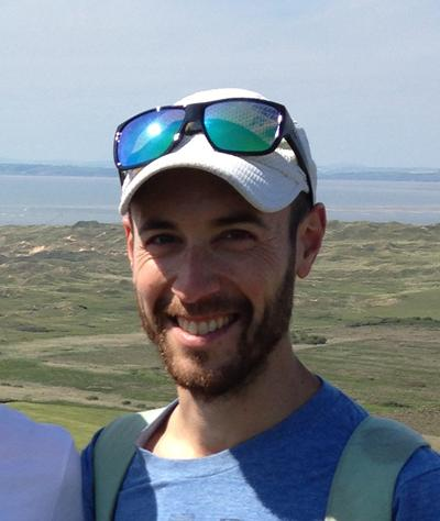 dr eli lazarus lecturer in geomorphology geography and
