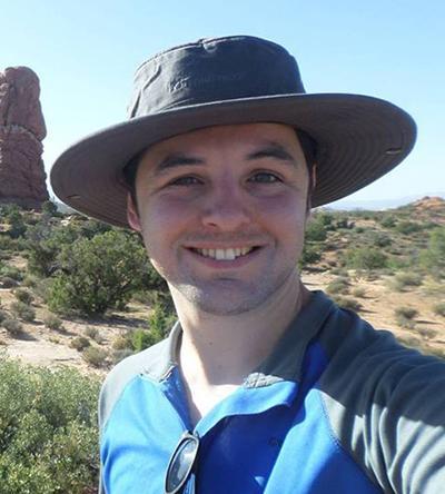 Dr Liam Adam Bullock's photo