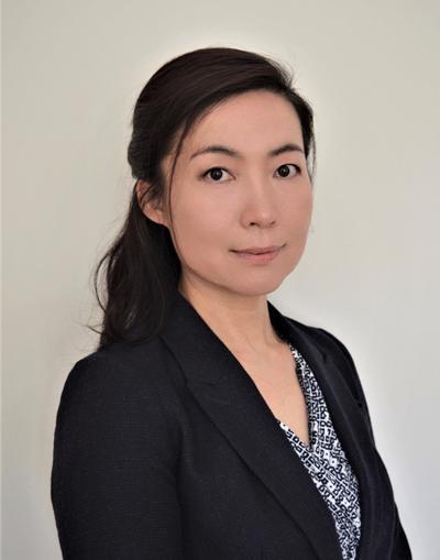 Dr Ruihua Hou's photo