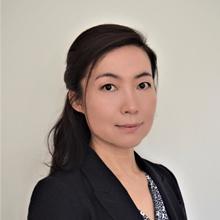 Thumbnail photo of Dr Ruihua Hou