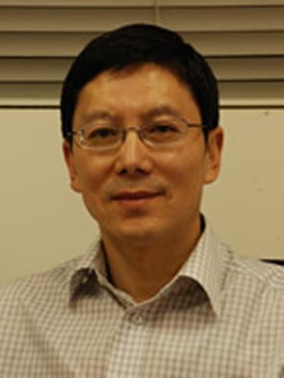 Dr Zhiwei Hu's photo