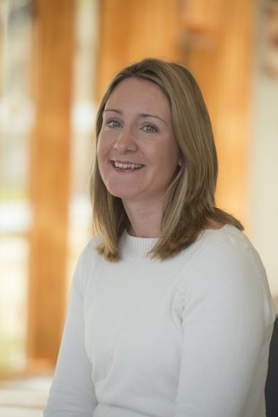 Dr Erika Parkinson's photo
