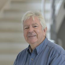 Thumbnail photo of Professor Michael B Hursthouse