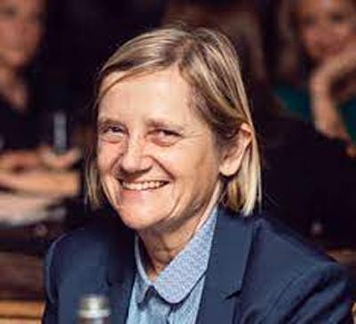 Professor Fenella Jane Kirkham's photo