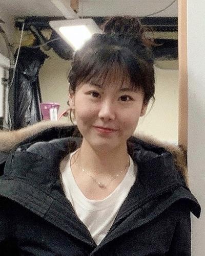 Miss Jiachun Wang's photo
